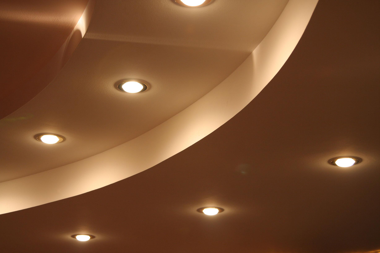 high ceiling Light Fixture Replacement
